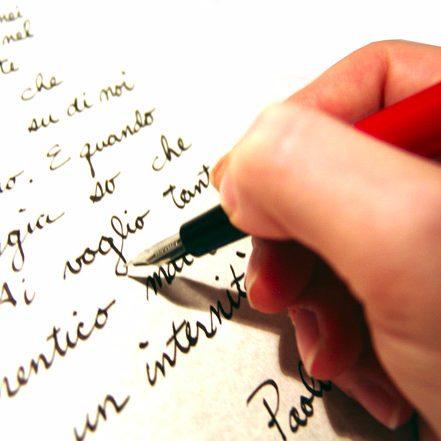 Bức thư gửi